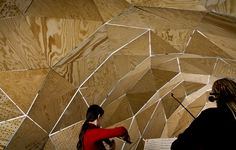 Environmental Tectonics - Architectural Acoustic Forms II