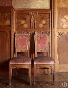 Дом-музей Каса Навас в Каталонии | AD Magazine