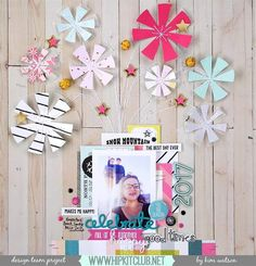Bring in 2017 by adding some super fun 3D firework accents and creating a celebratory layout using the #november2016 #hipkits just like designer @kjstarre gorgeous layout!  @hipkitclub #hkcexclusives #exclusives #hipkitexclusives @cratepaper #snowandcocoa @pinkfreshstudio #ohjoy #kits #fireworks #papercrafting #3d #hipkitclub #layering #layout #scrapbookingkitclub #kitclub