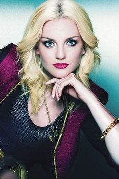 Perrie Edwards:)