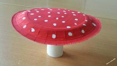 Min blogg om allt mellan himmel och jord: Höstpyssel: svamp