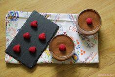 Tertúlia da Susy: Mousse de chocolate