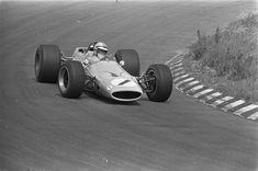Denny Hulme (Netherlands 1968)