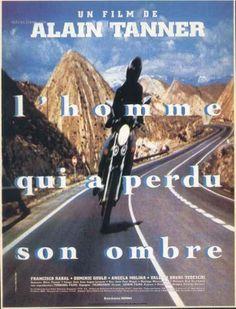 El hombre que perdió su sombra (L'homme qui a perdu son ombre, 1991, Alain Tanner)