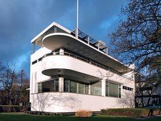 Chabot Museum - Rotterdam