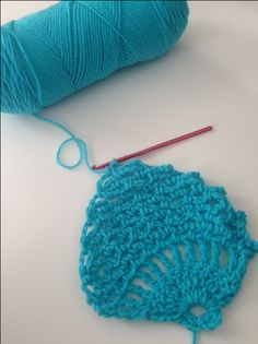 How to crochet a pineapple stitch - free class