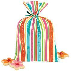 Godispåsar Garden Party Foil Bag