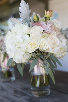 Photography : Caitlin OReilly Photography | Floral Design : EV Floral Design Read More on SMP: http://www.stylemepretty.com/california-weddings/st-helena/2015/12/02/rustic-chic-napa-valley-wedding/