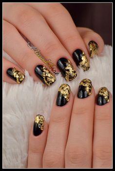 MissAdelinne:  #nail #nails #nailart