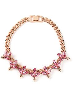 Shop now: Mawi necklace