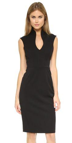 Black Halo Zara Sheath Dress | SHOPBOP