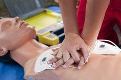 Primeros Auxilios  y Planes de Emergencia. Claves para salvar vidas