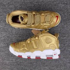 10 Best Air More Uptempo Shoes Women images in 2018   Cheap