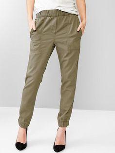 Modal jogger pants Camo Skinny Jeans 14cf5ff9a50cf