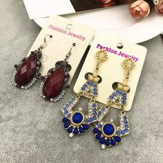 Bohemia Tassel Earrings Antique Brass Dangle Multicolor Large Wemen Brincos Kendra Scott Elle Retro Drop Earrings Charming Jewelry Free DHL Bohemia Tassel Earrings Drop Earrings Kendra Scott Online with $1.49/Pair on Annychan28's Store | DHgate.com