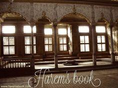 Collaborazione letteraria con il Lit Blog HAREM'S BOOK http://www.haremsbook.com/