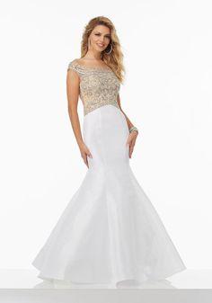 Paparazzi Prom by Mori Lee 99158 Morilee Prom Prom Dresses 2017, Evening Gowns, Cocktail Dresses: Jovani, Sherri Hill, La Femme, Mori Lee, Zoe Gray