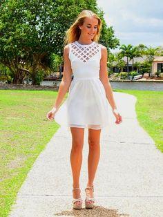 Graduation Dresses: Summer 2014 Edition | The Fashion Foot