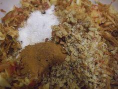 Mamine vodové rožky (fotorecept) - recept | Varecha.sk Ale, Oatmeal, Grains, Breakfast, Food, Basket, The Oatmeal, Morning Coffee, Ale Beer