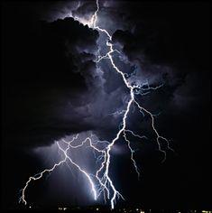 Worst Lightning Storm in History   Beautiful Lightning Storms