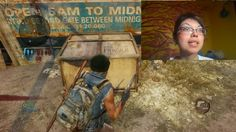 The Last of Us Factions MP Guide