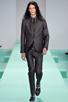 Paul Smith 2013 Spring/Summer Collection | Hypebeast