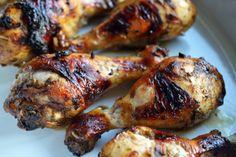 Damn Fine Chicken Nom Nom Paleo- best chicken ever from the best Paleo recipe blog ever