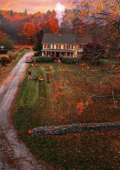 Autumn Scenery, Autumn Nature, Nature Nature, Autumn Cozy, Autumn Feeling, Fall Winter, Autumn Aesthetic, Fall Pictures, Autumn Inspiration