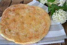 Torta de Pan - Chismes y Cacharros