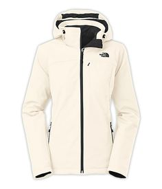 The North Face Women's Jackets & Vests SOFTSHELLS WOMEN'S APEX ELEVATION JACKET