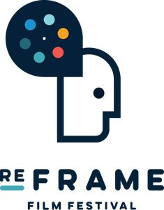 January 27 The Hundred-Year-Old Whale plays Reframe! Festival Logo, Film Festival, January 27, Orcas, The Hundreds, Event Design, Plays, Whale, Logo Design