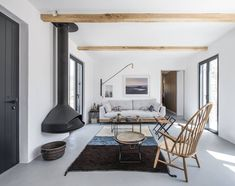 A RELAXED SUMMER HOME ON ANTIPAROS IN GREECE