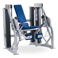 Motion Technology Selectorized   Life Fitness