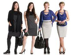 Aprende a ser una mujer con mucho estilo - http://mujeresconestilo.com/aprende-ser-una-mujer-con-mucho-estilo/