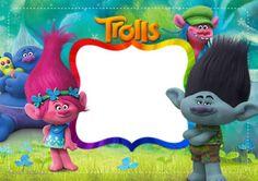 Resultado de imagen para convite trolls