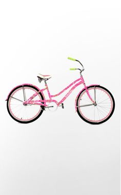 Our printed cruiser is back!  This is a Lilly Pulitzer accessory that I REALLY  Love! #LillyHoliday