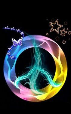 Hippie Peace, Happy Hippie, Hippie Love, Hippie Style, Hippie Things, Hippie Chick, Peace Love Happiness, Peace And Love, Peace Sign Art