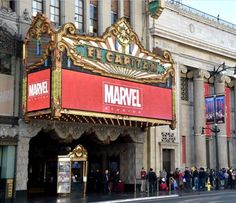 Marvel Studios Unveils Phase 3 of Marvel Cinematic Universe! #Marvel