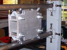 CNC Linear Motion Ideas collected in one place
