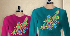 Where to shop for embroidered kurtis online? Now is the time when everything is available online. Shopping has never been easier but in India certain things are still a rarity online. One of those is the embroidered kurtis. With hundreds of online clothing stores you would expect that available choice of embroidered kurtis would be plenty. But the truth is that not only the selection of such kurtis is pretty limited online but the availability of quality kurtis is also crippled. Embroidered…