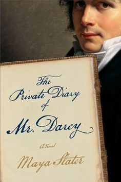 The Private Diary of Mr. Darcy// read it and liked it. Traded it though for more books ;)