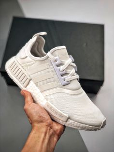 2019?117 ???Adidas NMD Boost ??