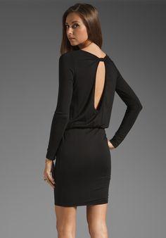 Rachel Pally Brezlin Dress in Black