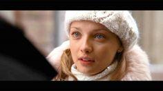 Ekaterina Vilkova, mirada para derretir la nieve