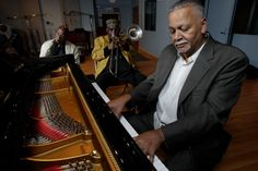 """Joseph Leslie """"Joe"""" Sample (February 1, 1939 – September 12, 2014) - Houston, TX - an American pianist, keyboard player and composer. He was one of the founding members of the Jazz Crusaders, the band which became simply The Crusaders in 1971, and remained a part of the group until its final album in 1991 (not including the 2003 reunion album Rural Renewal)."""