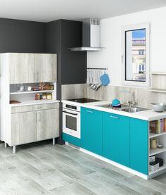 manque de place dans votre cuisine pourquoi pas ajouter un buffet astuces et