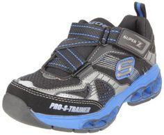 Skechers Loop Hole Sneaker (Little Kid/Big Kid) Skechers. $30.88. Rubber sole. leather