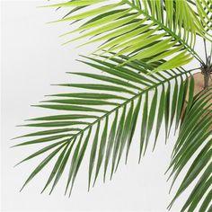 Artificial Tree Branches, Artificial Indoor Plants, Artificial Palm Leaves, Fake Plants Decor, Plant Decor, Silk Plants, Green Plants, Garden Bags, Big Leaves