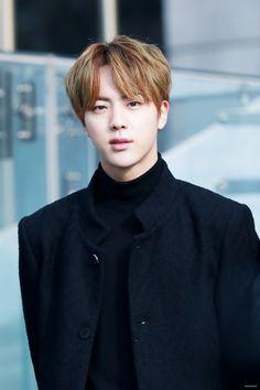 Jin || Happy birthday 진!!!