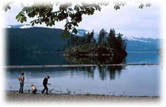 Sasquatch Provincial Park - BC Parks